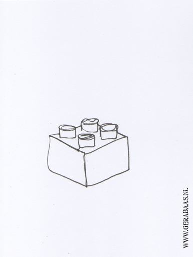 Onderdeel van de serie 'Duplo'