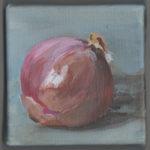 Nathalie van der Hak, roze ui